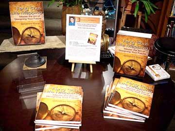 Workbook & Feng Shui Guide - Feng Shui Life Mapping