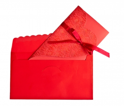 Secret Power of the Red Envelope
