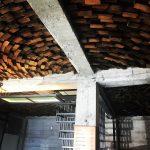 HardwoodCeiling designinspiration